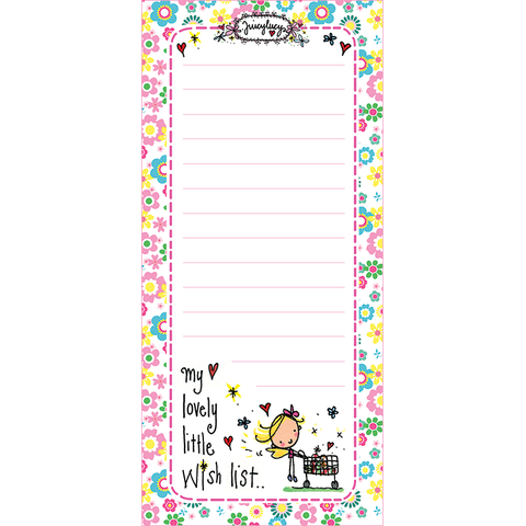 My lovely little wishlist! - Juicy Lucy Designs