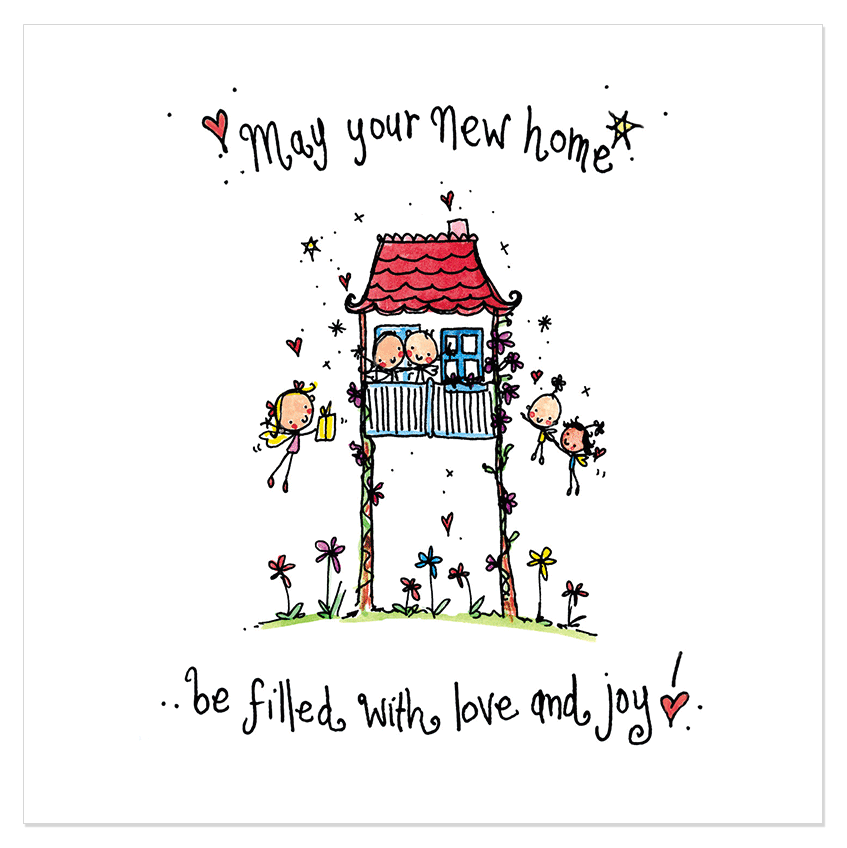 May your new home be filled with love and joy juicy for Enjoy your new home images