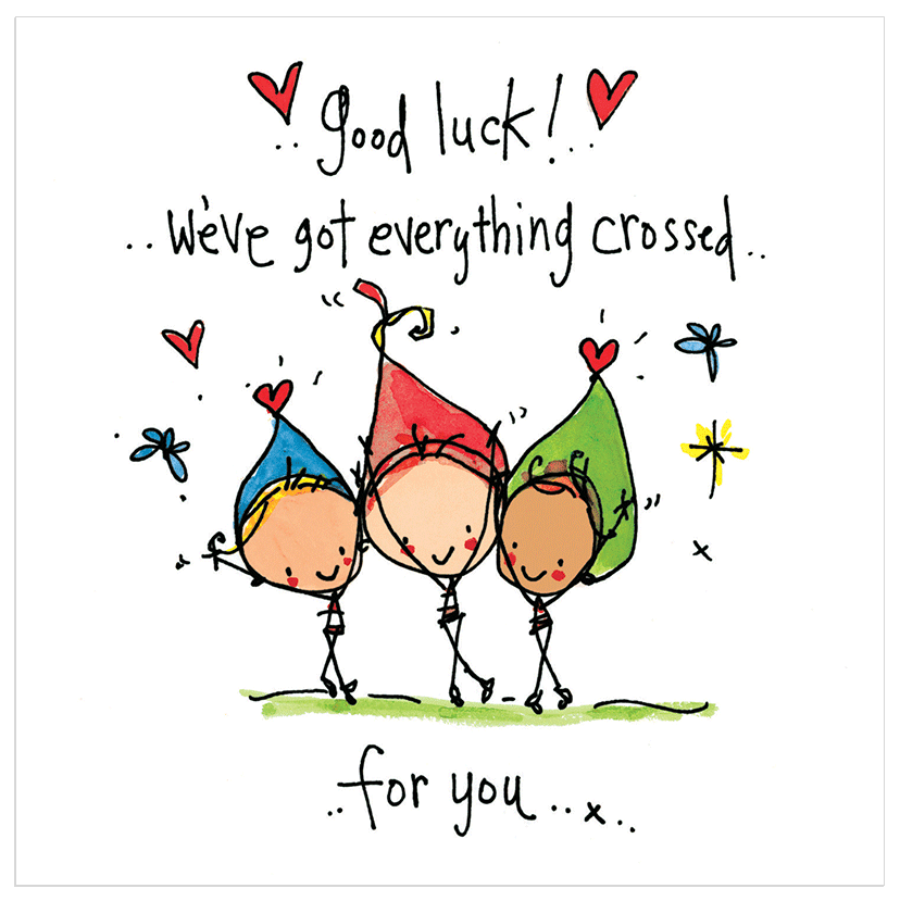 good luck  we ve got everything crossed for you birthday wishes clip art for man birthday wishes clip art male