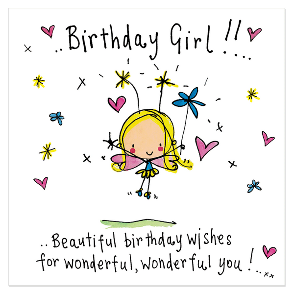 Happy Birthday Quotes Best Friend Girl: Birthday Girl!! Beautiful Birthday Wishes...