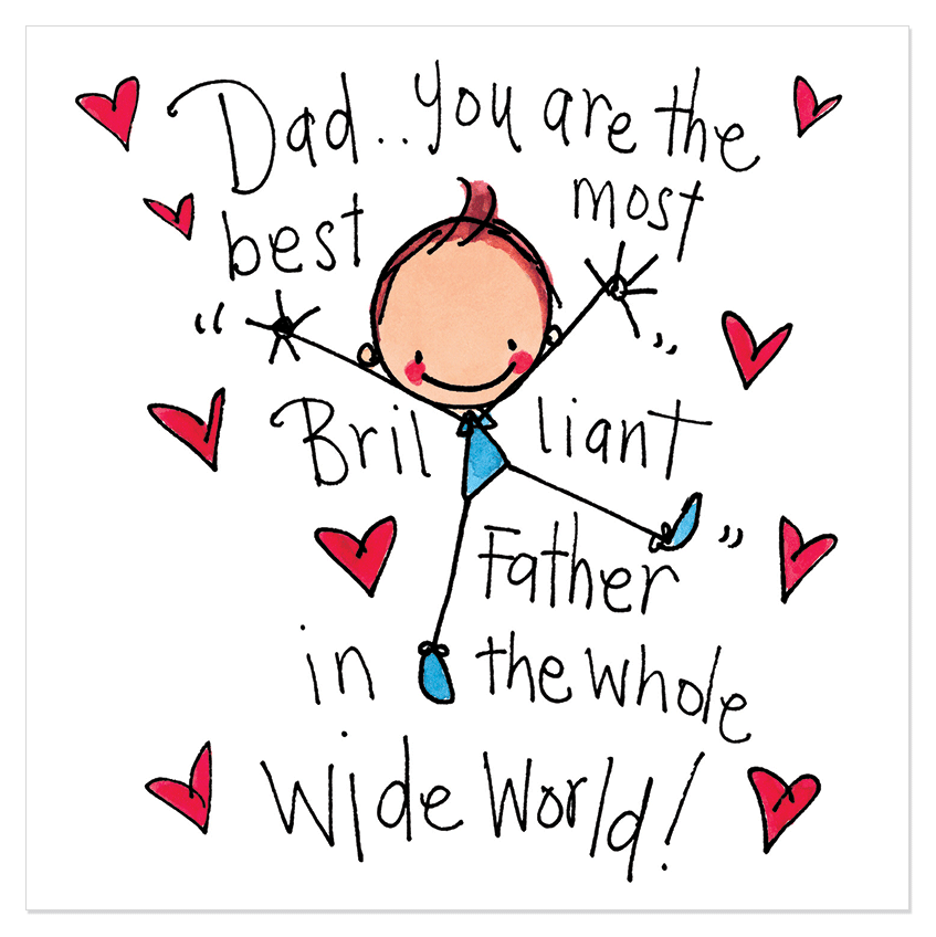 Father's Day – Juicy Lucy Designs