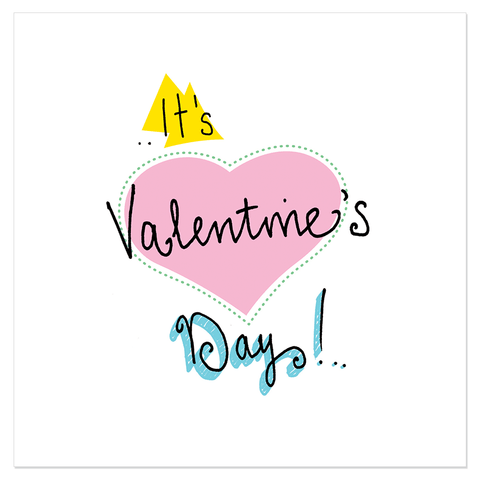 It's Valentine Day! - Juicy Lucy Designs  - 1