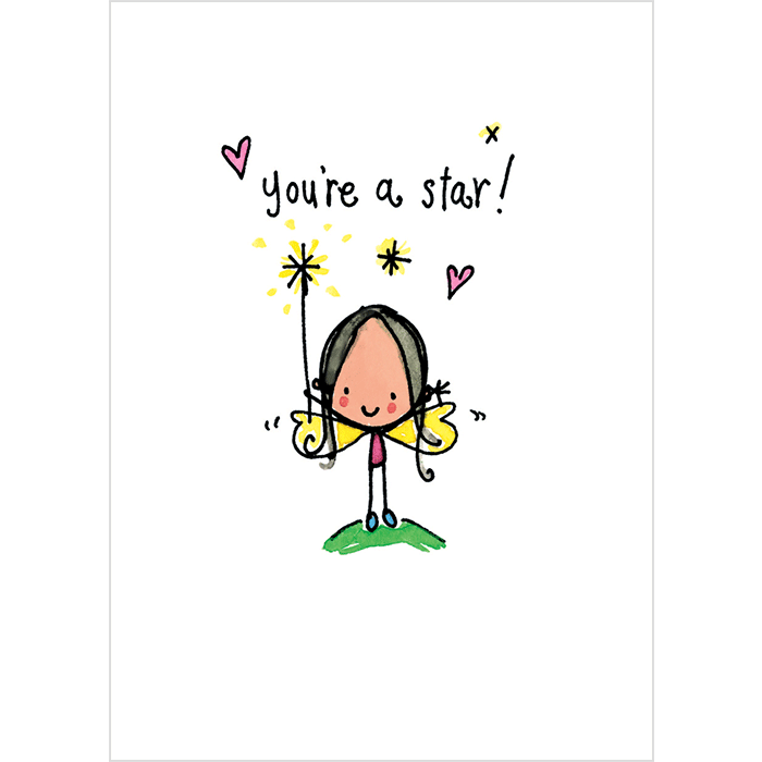 You're a Star! – Juicy Lucy Designs
