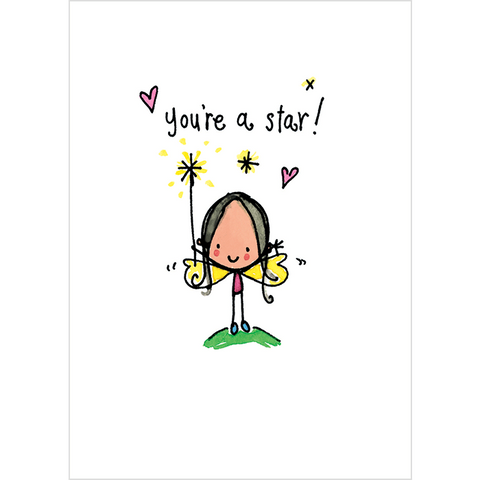 You're a Star! - Juicy Lucy Designs
