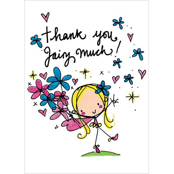 Thank You Fairy Much Juicy Lucy Designs