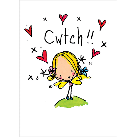 Cwtch! - Juicy Lucy Designs