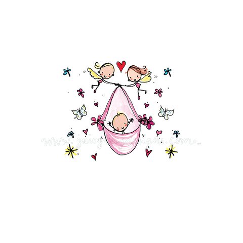 Baby 040 - Juicy Lucy Designs  - 1