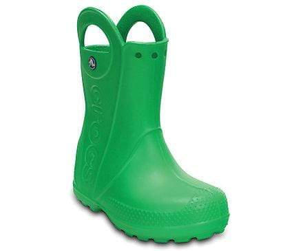 Crocs Kids Crocs Kids' Handle It Rain Boot 12803-3E8