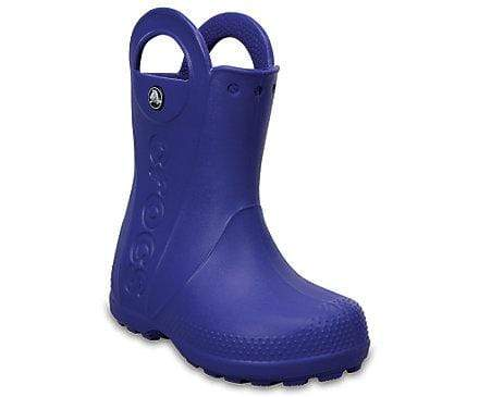 Crocs Kids Crocs Kids' Handle It Rain Boot 12803-4O5