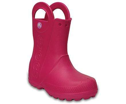 Crocs Kids Crocs Kids' Handle It Rain Boot 12803-6X0
