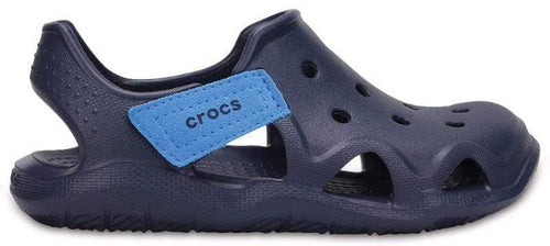 Crocs Kids' Swiftwater Wave 204021-410 - Portfashion.com