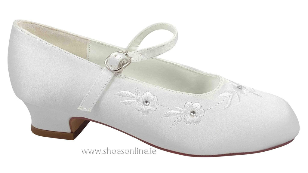 Dubarry Kids Dubarry Communion Shoe Theloa