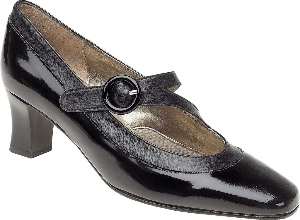 Equity Women Equity Dancing Shoe Flame 2450-80