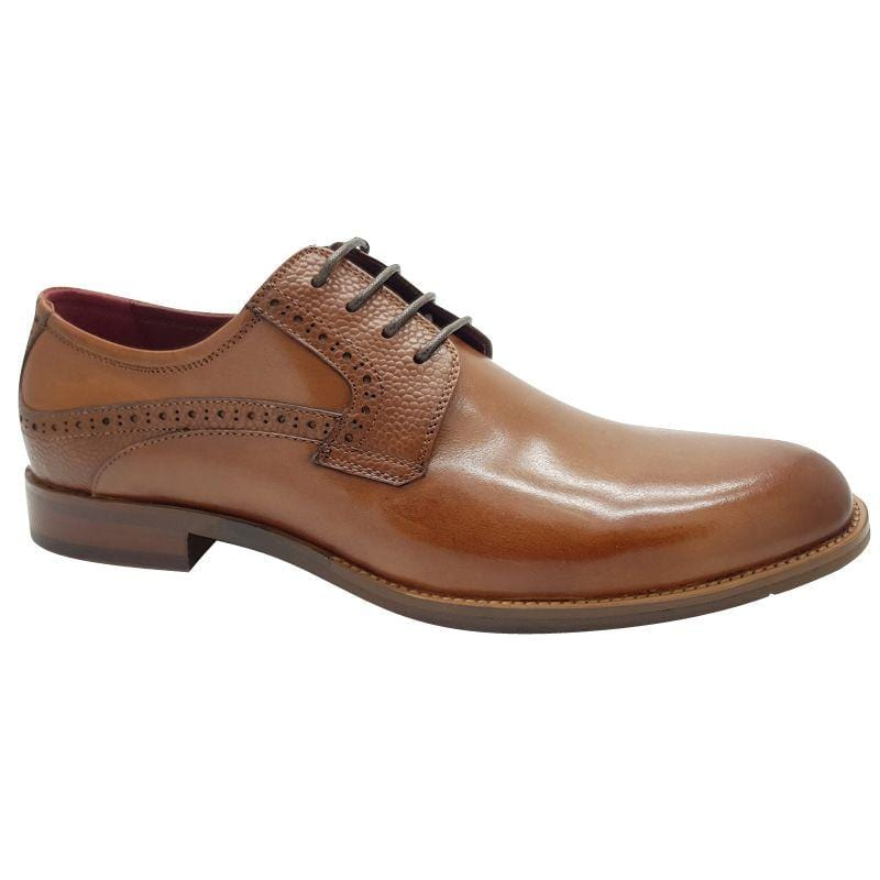 Escape Mens Dress Shoe Tiger Hill