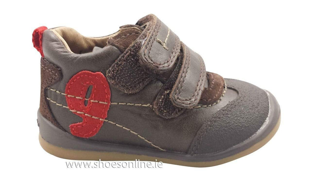 Garvalin Infants Garvalin Boy's Shoe 141321