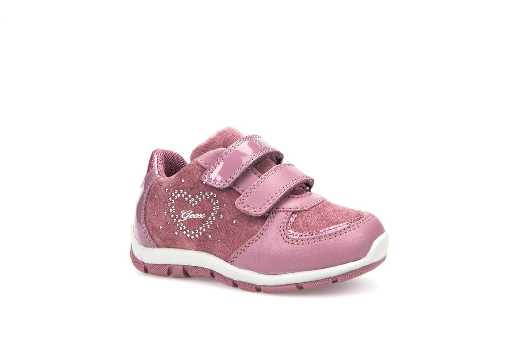 Geox Infants Geox Girls Runners Shaax B7433A