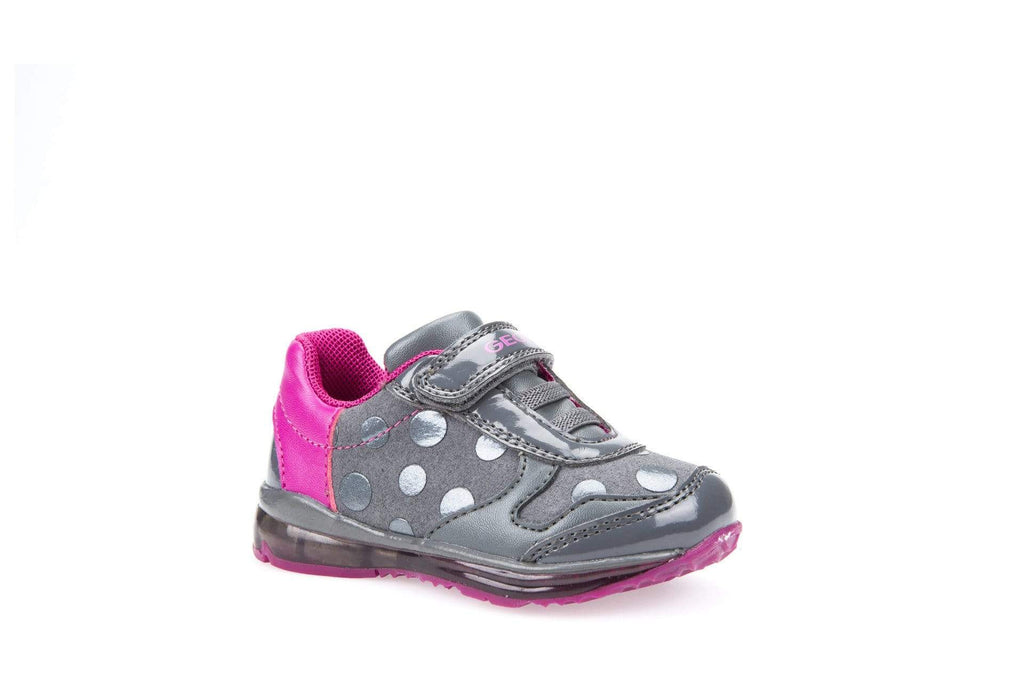 Geox Infants Geox Girls Runners Todo B7485C