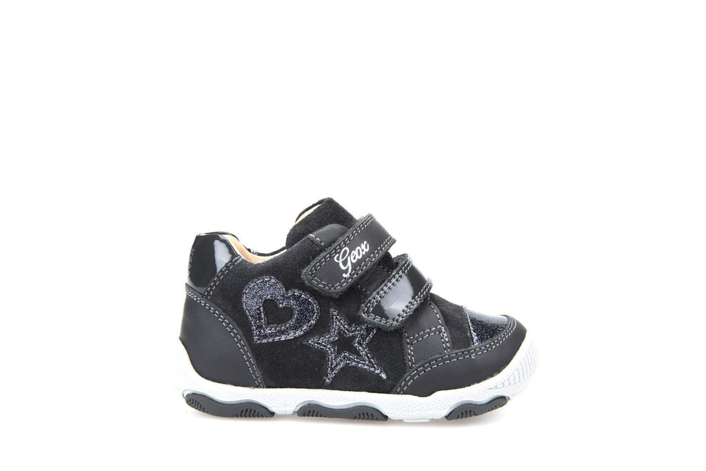 Geox Infants Geox Girls Shoes Balu B740QC