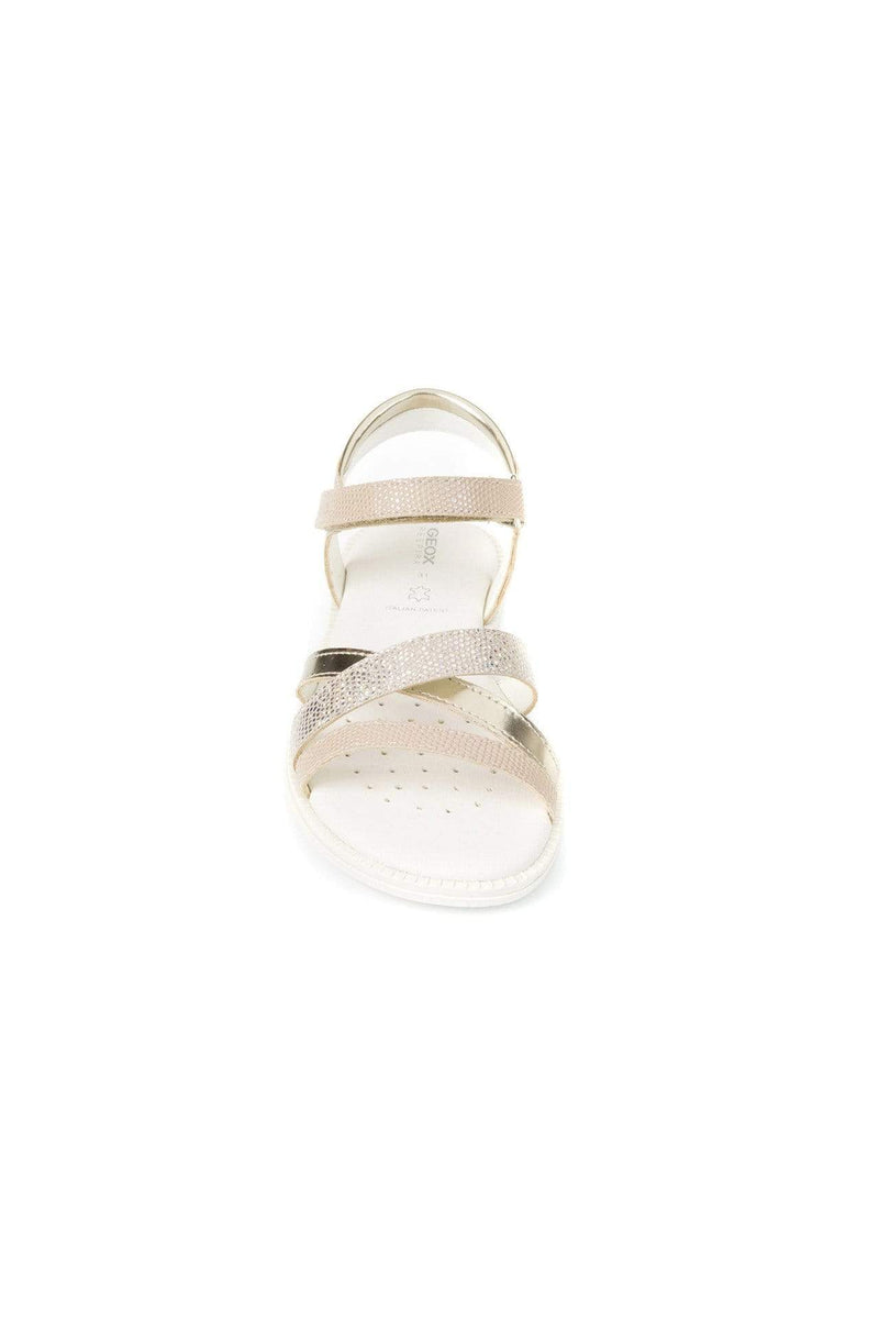 Geox Kids Geox Girls Sandals Karly J5235D