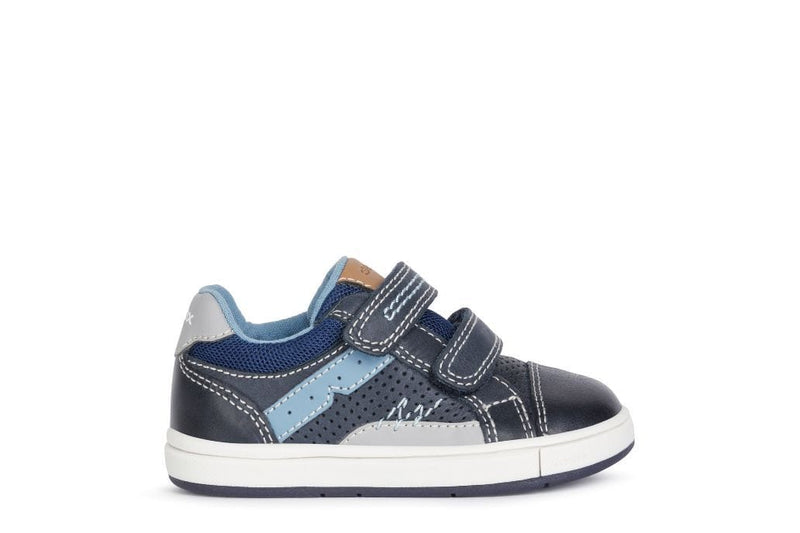 Geox Kids Geox Infant Boys Trottola Boys Shoes B1543A