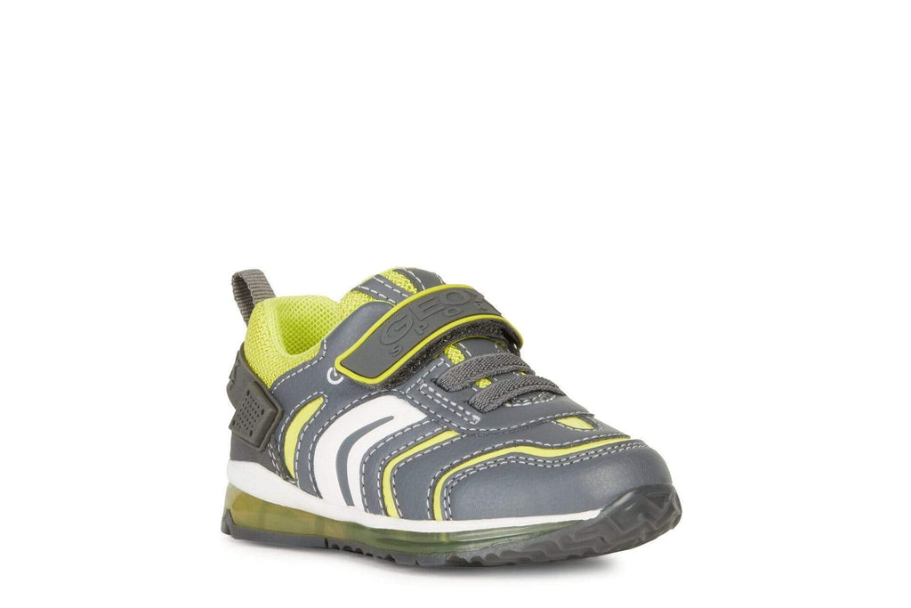 Geox Kids Geox Infant Shoe Todo B9484A