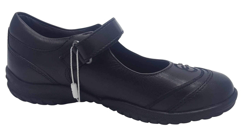 Geox Kids Geox JR Shadow School Shoes J84A6C