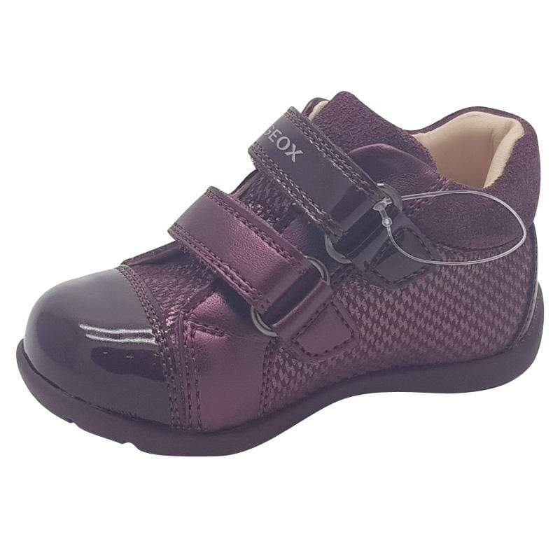 Geox Kaytan Baby Girls Shoe B0451B