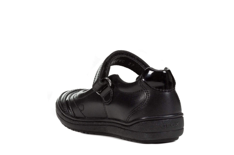 Geox Kids Geox School Shoes Hadriel J947VI