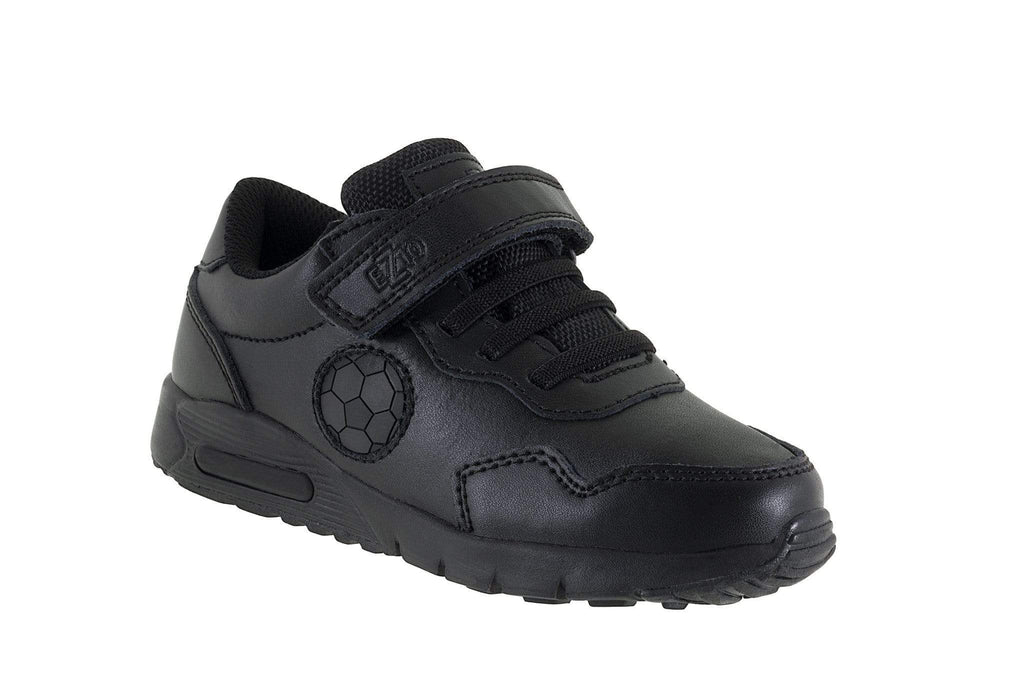 Lellikelly Kids EZ10 Boys School Shoe EZ1024