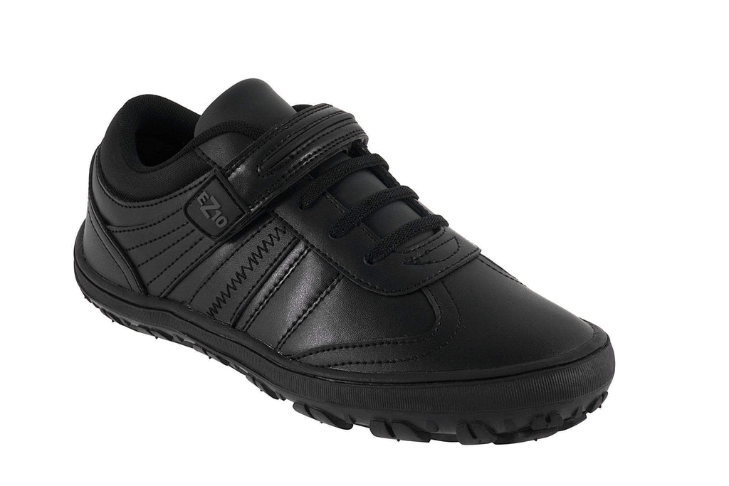 Lellikelly Kids EZ10 Boys School Shoes EZ1004