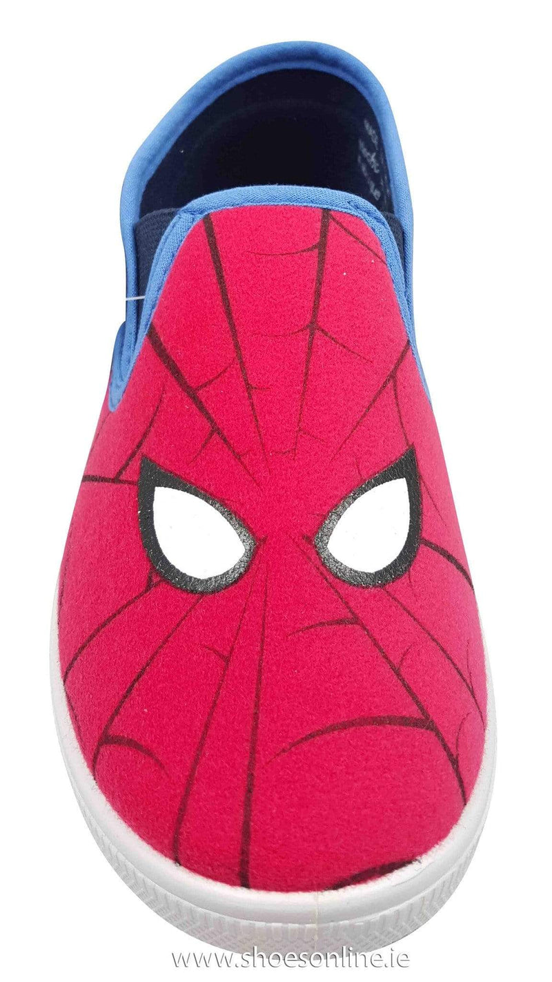 Other Kids Spiderman Boys Slippers