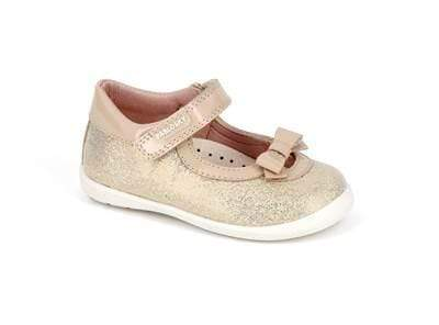 Pablosky Infants Pablosky Girls Ballerina Shoes 008339