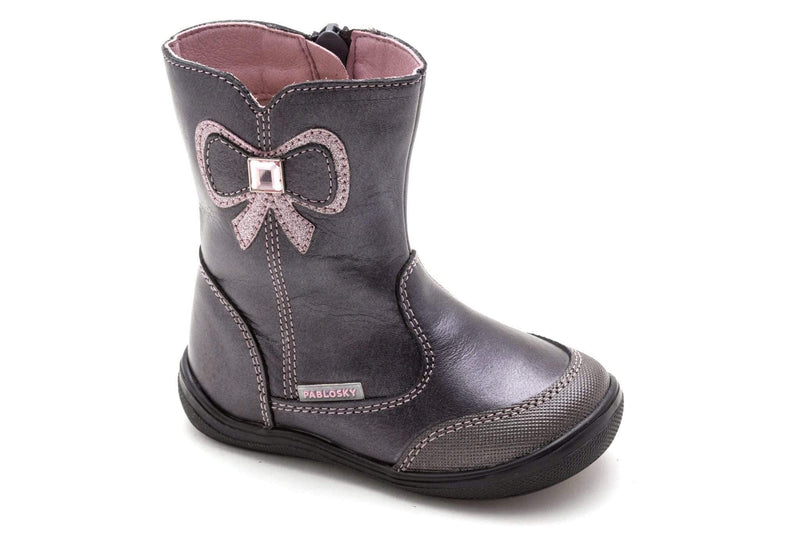 Pablosky Infants Pablosky Girls Boot 071815