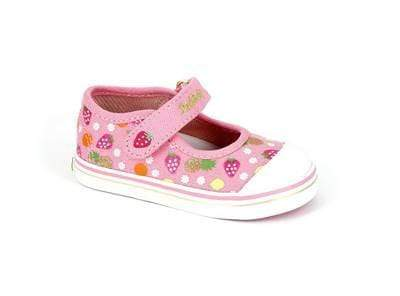 Pablosky Infants Pablosky Girls Shoe 939670
