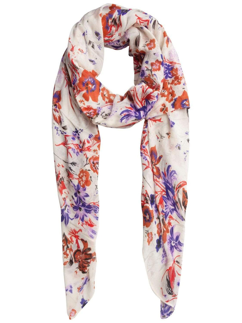 PIECES Womens Pieces Bine Long Scarf 17094569