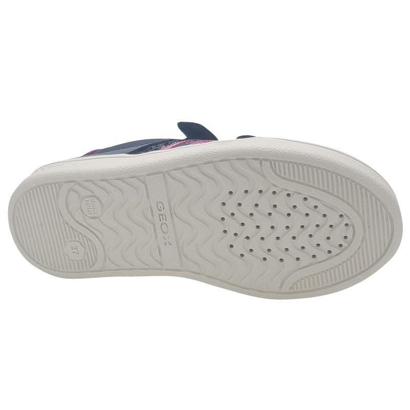 Geox DJRock Girls SHoe J044MC