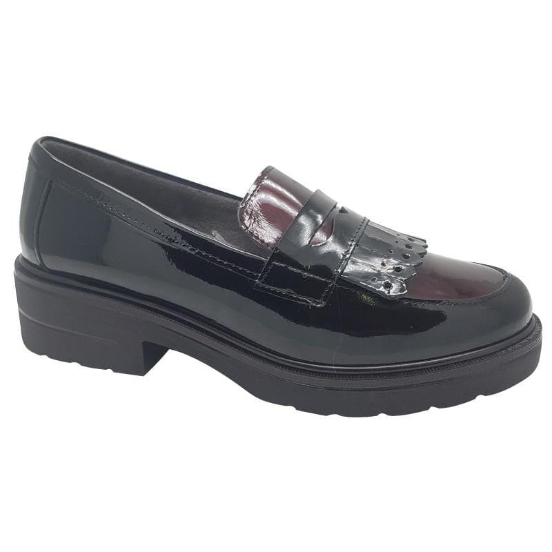 Portfashion.com Pitillos Womens Loafer 6441