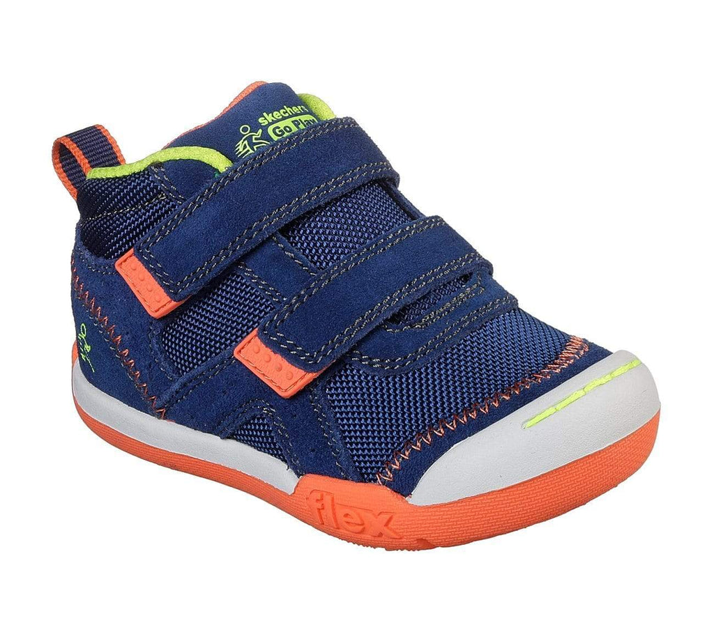 Skechers Kids Skechers Flex Play-Mid Dash 97881N