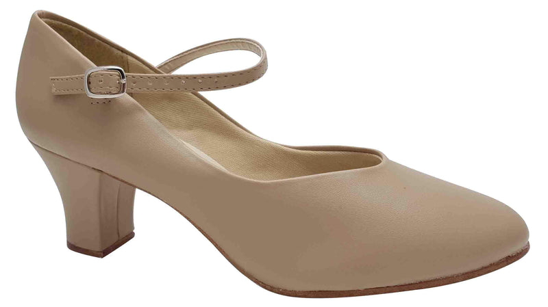 So Danca Women So Danca Social & Set Dancing Shoe CH52