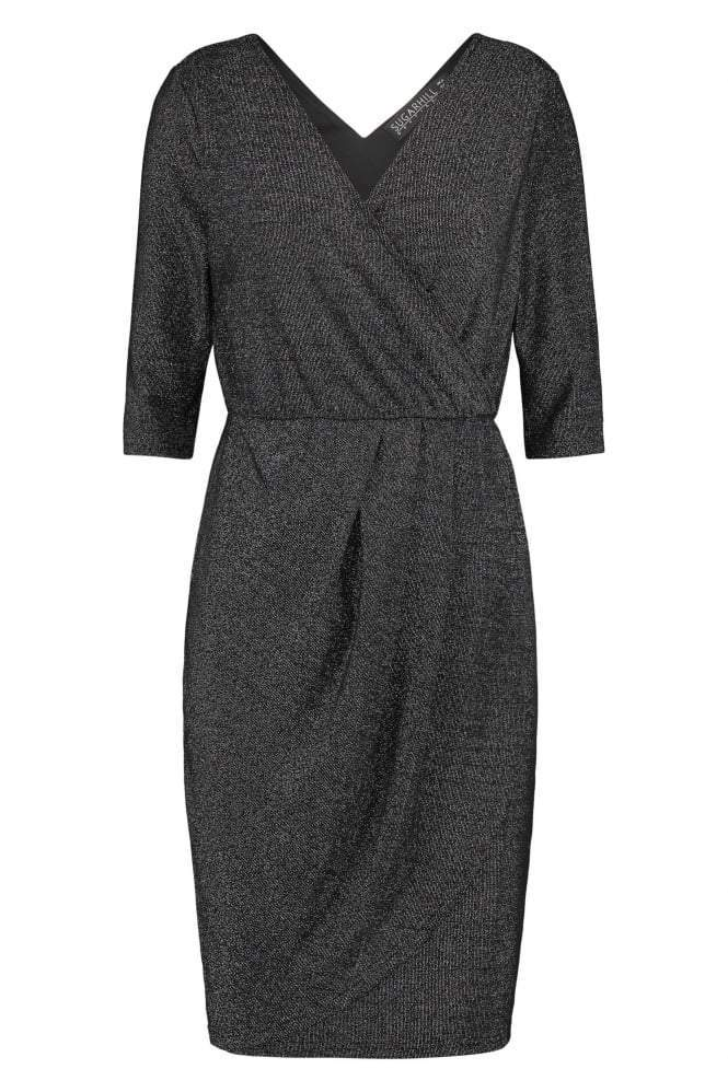 Sugarhill Women Sugarhill Boutique Millie Wrap Dress D0139