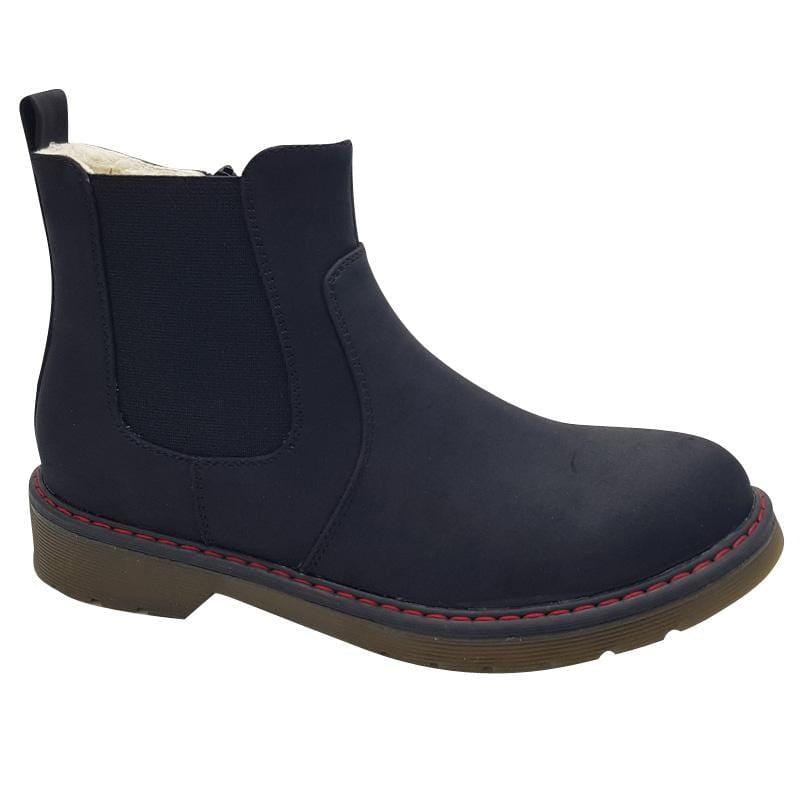 Drilleys Womens Ankle Boot Trek