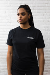 Vondelgym T-shirt black
