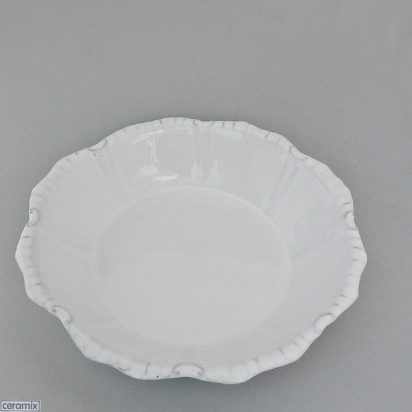 Chateau Ware Medium Bowl 31cm Wide by Ceramix