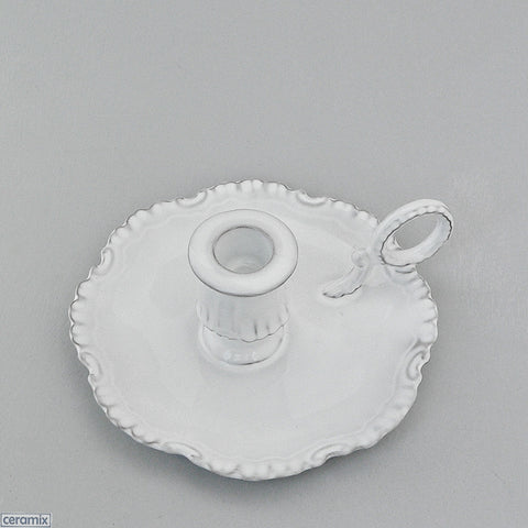 Chateau Ware Candle Holder