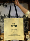 Tea2You Charity Bag