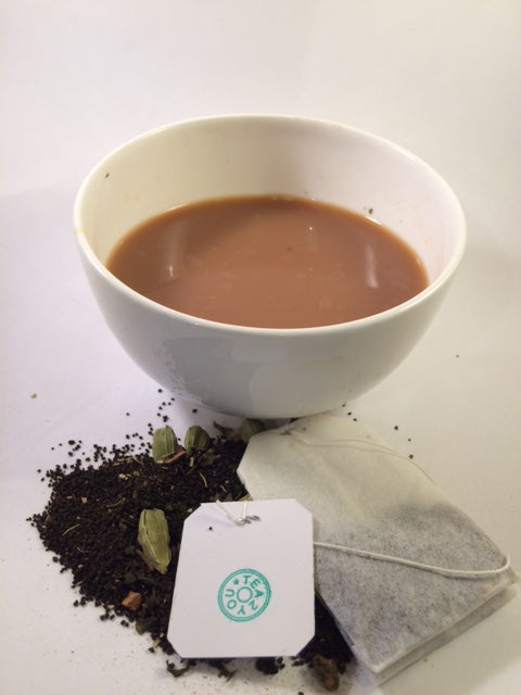 Indian Masala Chai ( Tea Bag )