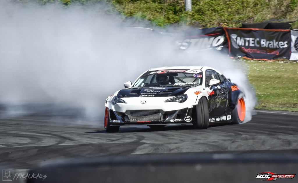 GT86-DRIFT-CAR