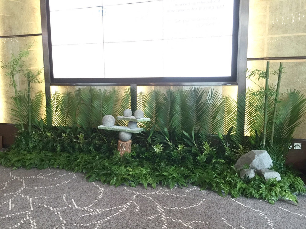 landscaping with digital design