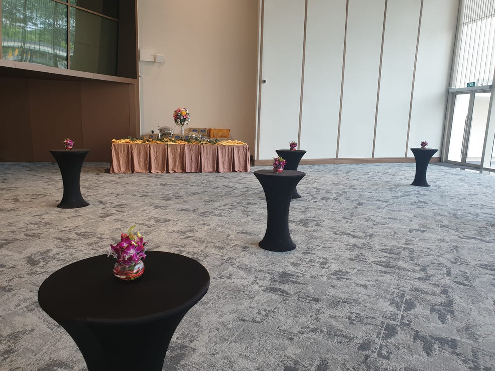 get your cocktail flower decoration for your events