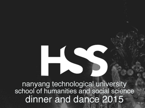 NTU HSS Dinner and Dance 2015
